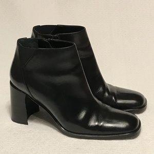 Via Spiga ankle boots, size 7